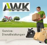 Mehr Informationen - AWK Service Dienstleistungen - Haushaltsauflösung in Rodenberg