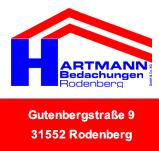 Mehr Informationen - Hartmann Dachdeckerei in Rodenberg