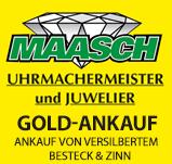 Mehr Informationen - Maasch Uhrmachermeister und Juwelier in Rodenberg