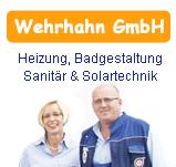Mehr Informationen - Wehrhahn GmbH - Sanitär, Heizung, Badgestaltung und Solartechnik in Lauenau