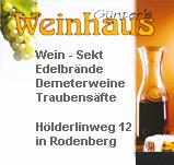 Mehr Informationen - Weinhandel in Rodenberg