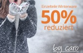 Winter-Sale bycaro Rodenberg